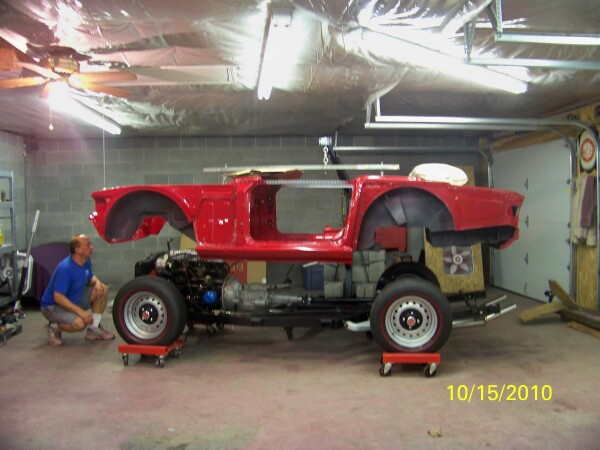 1972 tr6 for Dekote paint remover